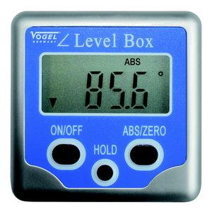 Skaitmeninis gulsčiukas LCD IP54, Vögel