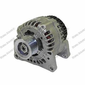 Alternator, 12V, 95A, TVH Parts