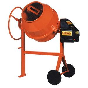 Concrete mixer OPTIMIX M 130 E, Atika