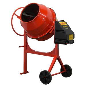Concrete mixer OPTIMIX M 150 E, Atika