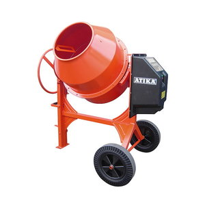 Concrete mixer ATIKA PATRIOT 250, Atika