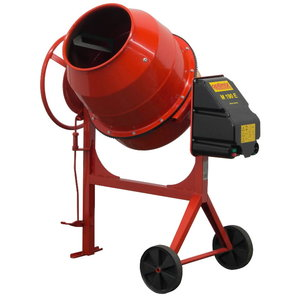 Concrete mixer OPTIMIX M 190 E, Atika