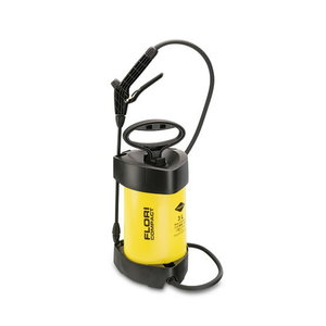 Pressure spraying device FLORI 3L, Mesto