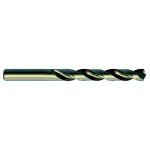 Metallipuur 1,7mm HSS-G, Co 5 10tk