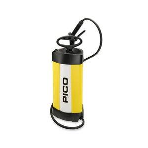 Pressure spraying device PICO, Mesto