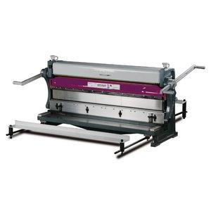 Bending and cutting machine SAR 1000, Optimum