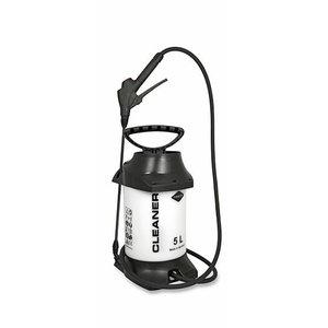 High Pressure spraying device CLEANER 5 L, Mesto