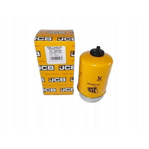 Kütusefilter eelfilter, JS ekskavaatorile, JCB