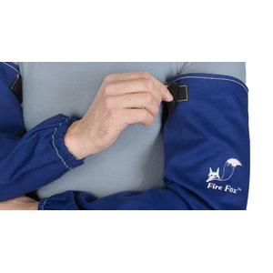 Fire Fox sleeves, fabric, 52 cm, pair STD