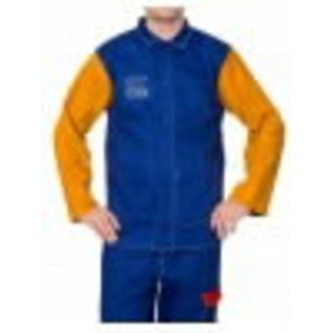 Keevitaja jakk Yellowjacket, Weldas
