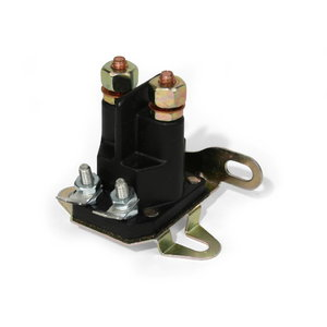 Solenoid with 4 plugs, BBT