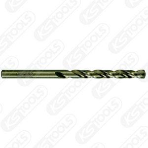 Metallipuur HSS-Co 10,1mm. 5 tk, KS Tools