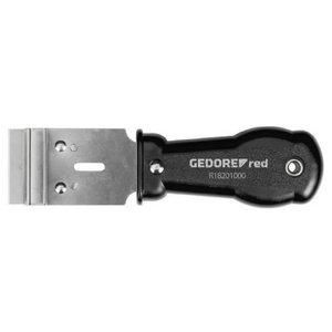 Sildikaabits vahetatavate teradega w.40mm R18201000, Gedore RED