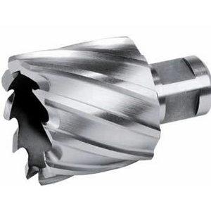 Gręžimo karūna 22x30mm HSS, Exact