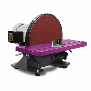 Disc sander OPTIgrind TS305 230V, Optimum