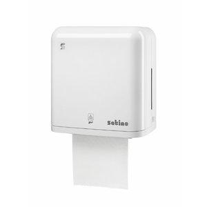AutoCut dispenser with sensor, Wepa