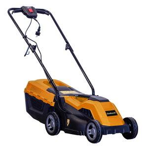 Electric lawnmower 3312 ELM, Gudnord