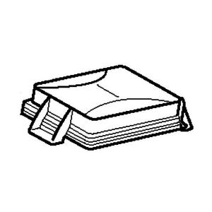 Blokas valdymo, kondicionavimo sistemos, JCB