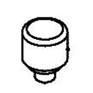 Hüdropaagi õhutuskork, JCB