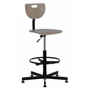 Reguleeritava kõrgusega tool, Sjöbergs
