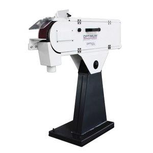 Belt grinding machine OPTIgrind GBS 75, Optimum