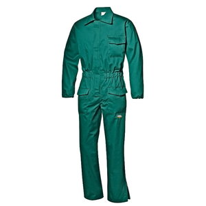 Welders overall, green 56, Sir Safety System