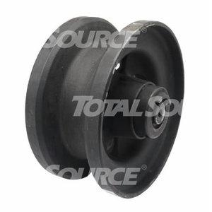 Rear idler assy JCB, Total Source