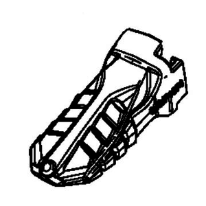 Kopa kihv ESCO V19 J19 SYL, JS130-180-le, JCB