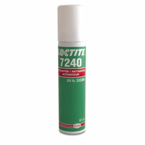 Activator  7240 90ml, Loctite