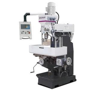 Gręžimo-Frezavimo staklės OPTmill MT50, Optimum