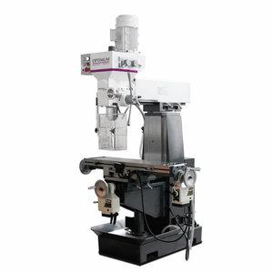 Gręžimo-Frezavimo staklės OPTmill MT50E, Optimum