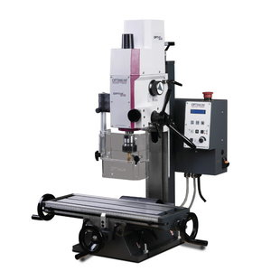 Drilling-milling machine OPTmill MH 20V, Optimum