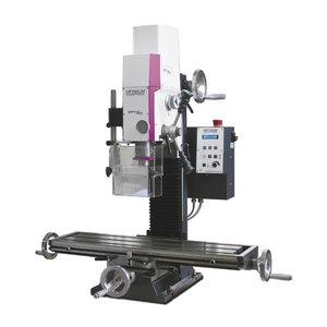 Gręžimo ir frezavimo staklės OPTmill MH 22V, Optimum
