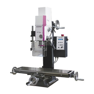 Puur- Freespink OPTmill MH 22V, Optimum