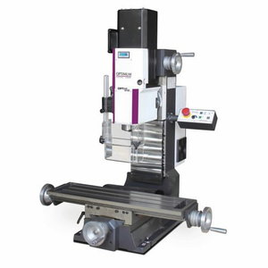 Puur- Freespink OPTmill MH 25V, Optimum