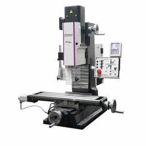 Drilling-milling machine OPTmill MH 25SV, Optimum