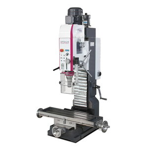 Drilling-milling machine OPTmill MH 50V