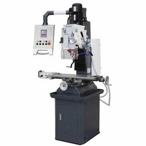 Gręžimo-Frezavimo staklės OPTmill MB 4P, Optimum