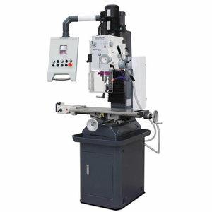 Gręžimo-frezavimo staklės OPTmill MB 4PV, Optimum