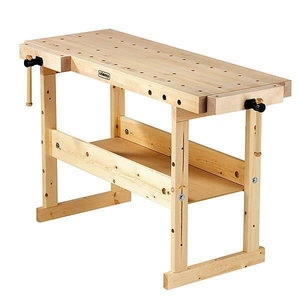Workbench Nordic Plus 1450, Sjöbergs