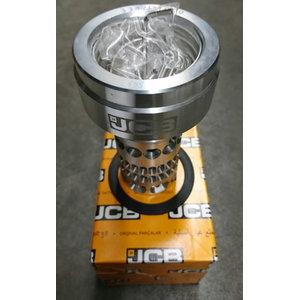 Fuel Protector, JCB