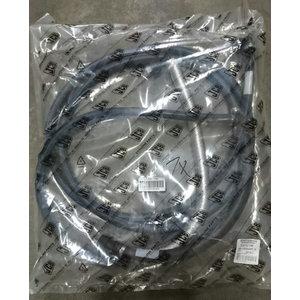 Coolant hose T4F, JCB