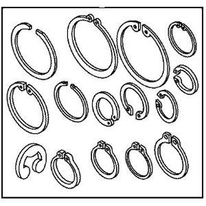 Seal kit, JCB