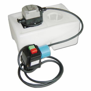 Coolant pump, Optimum