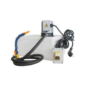 Jahutusvedeliku pump, Optimum