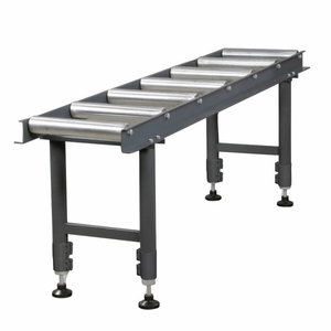 Roller table MSR 7, Optimum