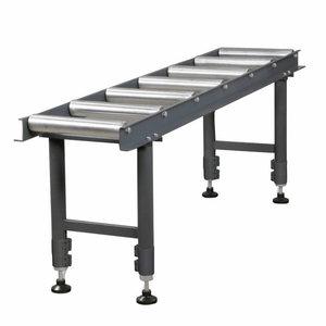 Roller table MSR 7, Optimum
