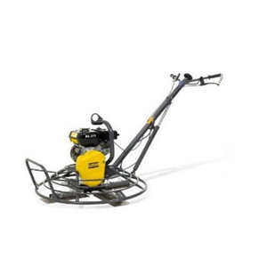 Power Trowel BG 370 H5-S-TP, Atlas Copco