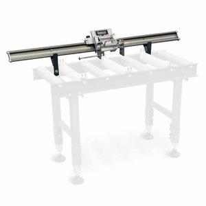 Length measuring system, Optimum
