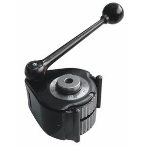 Quick action tool holder kit SWH 5 - B, Optimum